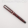 Beaumont Rollerball in Bordeaux Flake