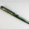 Glenmont Rollerball in Hunter Green acrylic
