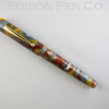 Glenmont Rollerball in Molten Ores Acrylic
