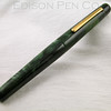 Morgan Rollerball in Hunter Green Acrylic