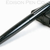 Pearl Rollerball in Black Mottled Celluloid
