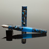 Glenmont Bulb Filler in Sapphire Flake Acrylic