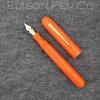 #76 Draw Filler in Orange Peel Acrylic