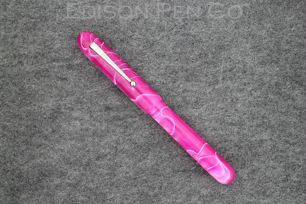 #76 in Pink Peonies Swirl