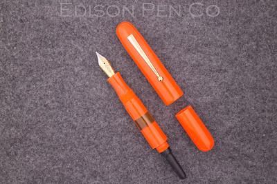 #76 Bulb Filler in Orange Peel Acrylic