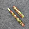 #76 in Watermelon Rind Acrylic