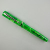 Beaumont in Deep Green Swirl Acrylic