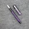 Beaumont in Purple Flake Acrylic