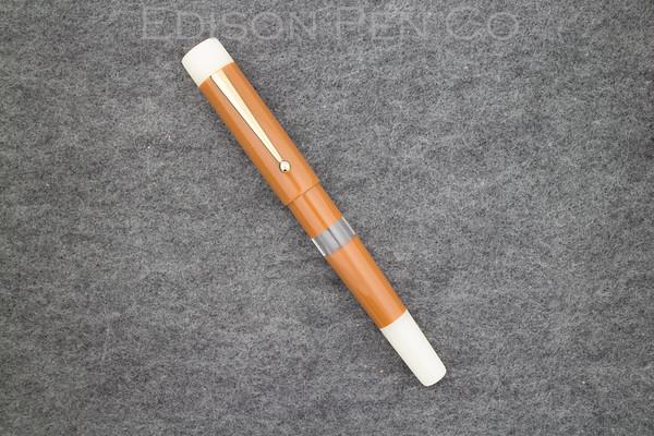 Glenmont Pump Filler in Butterscotch Acrylic