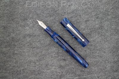 Glenmont in Blue Steel Acrylic