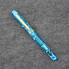 Menlo Converter Filler in Light Blue Translucent Swirl