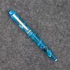 Menlo Draw Filler in Translucent Blue Swirl