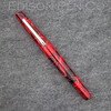 Morgan Pump Filler in Red Swirl Translucent