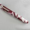 Pearl in Rasberry Ice Acrylic