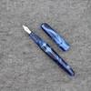 Pearlette in Blue Steel Acrylic