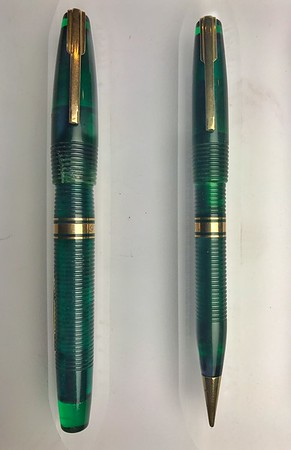Hundred Year Pen