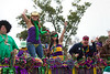 Pensacola, FL Mardi Gras 2011