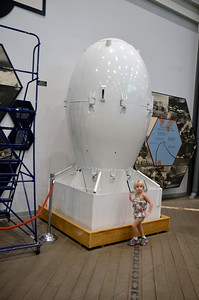 Atom bomb that was used on Hiroshima and Nagasaki in Japan.