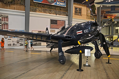 Pensacola Naval Air Museum