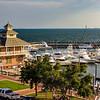 Palafox Pier Marina Pensacola