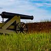 Fort Barrancas Cannon