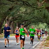 Pensacola Marathon 12th Avenue