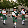 McGuire's Bagpipe Band