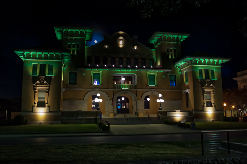 T.T. Wentworth Museum