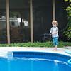 Pool Fishing
