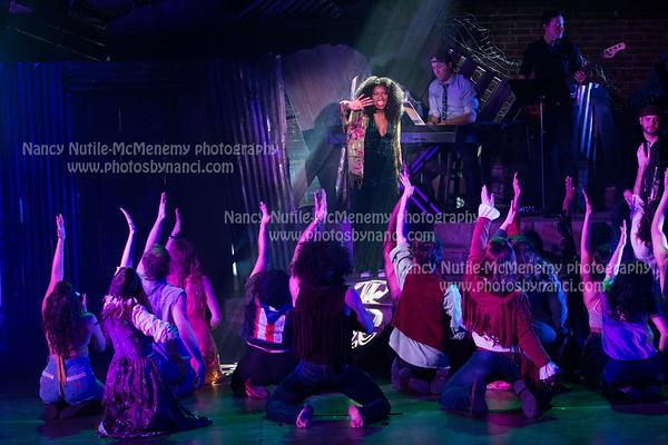 HAIR The Tribal Rock Musical