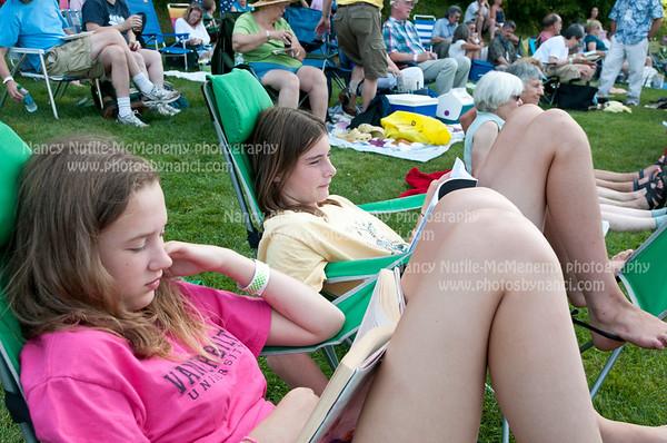 Summergrass @ Six 2011 Hosted by Pentangle Arts Council  Suicide Six Ski Area, Pomfret VT, July 22-23, 2011 Copyright ©2011 Nancy Nutile-McMenemy www.photosbynanci.com More images: http://www.photosbynanci.com/pentanglearts.html