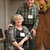CAROL JACKSON, DON PENTA, AND OUR BELOVED LION