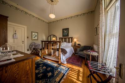 Victoria Room (Accessible)
