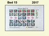2017 New Bed Map for Bed 15