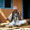 Nepali shaman tools explained