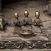 Temple entrance- Nepal