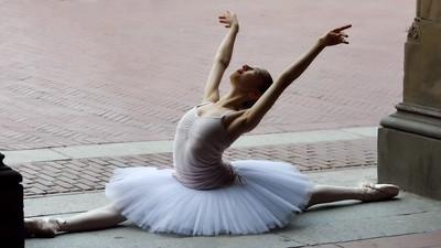 Bethesda Ballerina