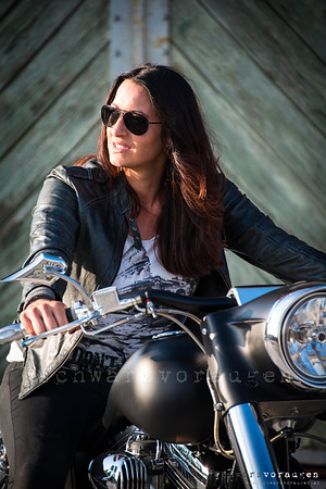 Biker girls 2014