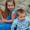 Maya & Brady 8