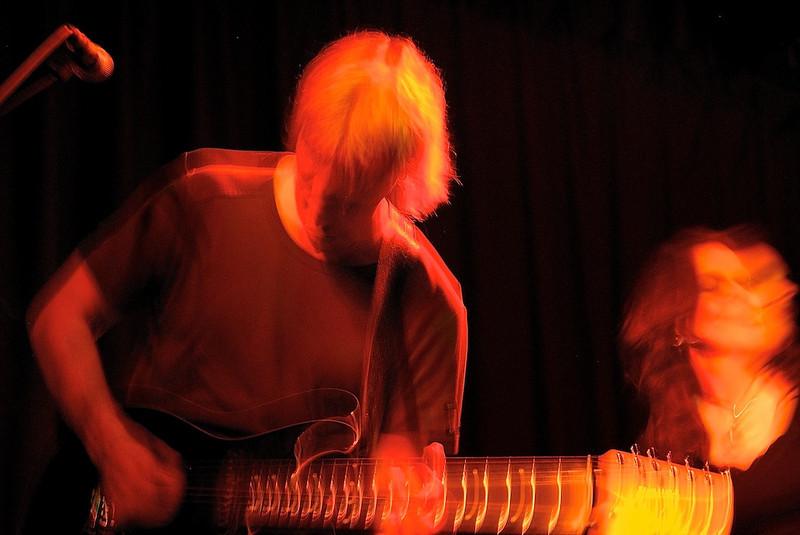 Das ist Max - Gittarist von 'Bob die Band'<br /> This is Max - Gittarist from 'Bob die Band'