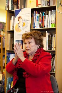 Madame Janette Bertrand