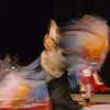 Seminole Tribal Dancer - Woman 1