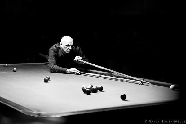 Champion de Snooker_Floyd Ziegler