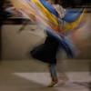 Seminole Tribal Dancer - Man1
