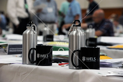WELS Convention by wpekrul