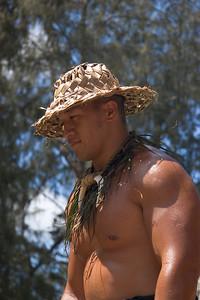Polynesian Culture Centrum