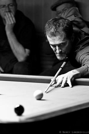 Alain Robidoux_professional snooker player