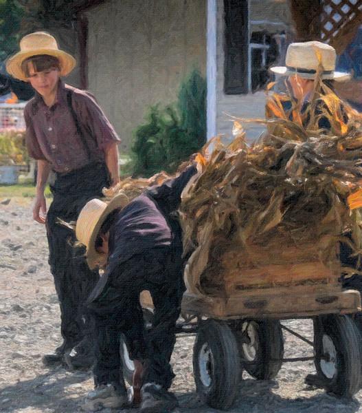 Amish Mud Sale 2