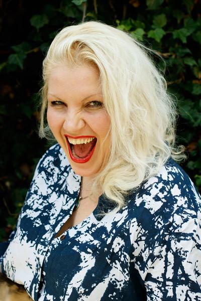 Ruby MacKellar, Comedian