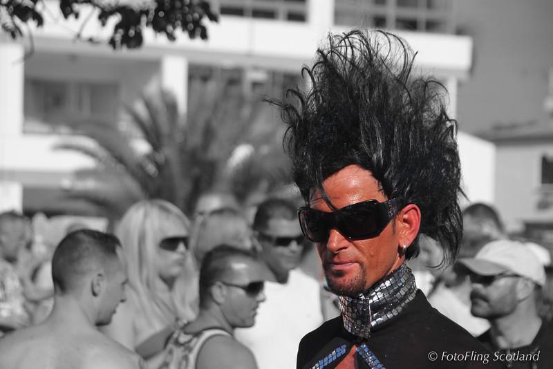 Hair -do !